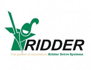 Ridder-Logo
